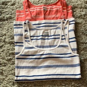 Old navy racer cami